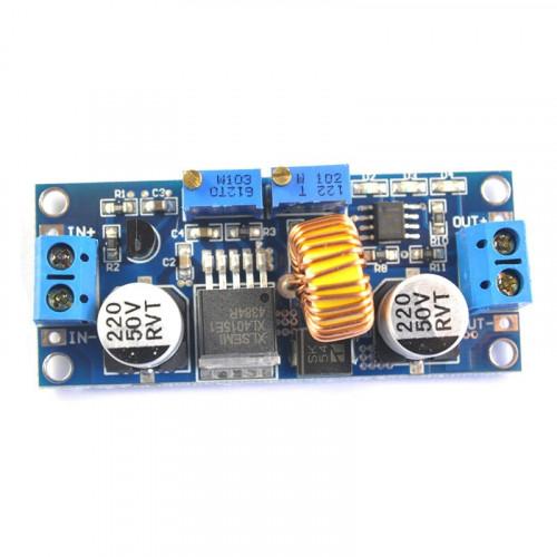 XL4015 Regulador Step-down Voltaje/corriente 32V 5A
