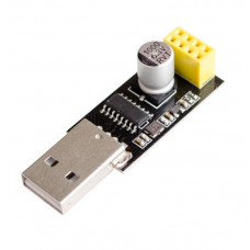 ESP8266 WiFi Adaptador USB a UART