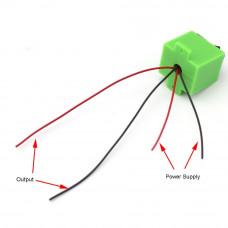Interruptor de inversion (atras/adelante)