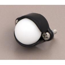Ball Caster bola plastica 1/2 (giroloco)