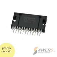 Motor DC Shell 550 6V-18V 6.3A 68W