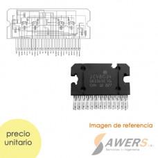 Kit Encoder Magnetico Motor con eje HPCB
