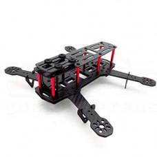 Frame Drone QAV250 de Fibra de Vidrio