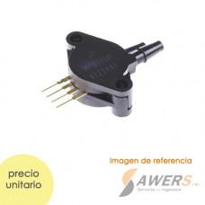 MPX10DP Sensor de Presion diferencial