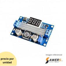 LTC1871 Regulador Step-Up Boost 100W 3-30V 6A