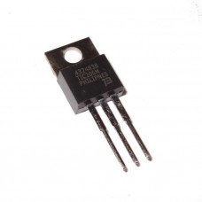 TIC206D Transistor Triac Gate TO220