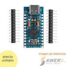 Arduino Pro Micro Atmega32u4