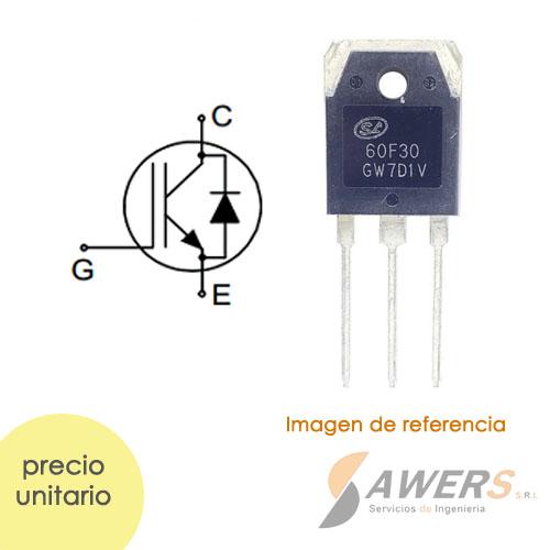 TDA2003 Kit para soldar Amplificador de 10W