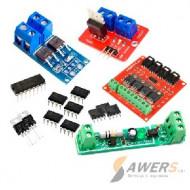 Transistores y amplificadores