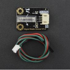 Gravity: Shake Sensor SEN0289