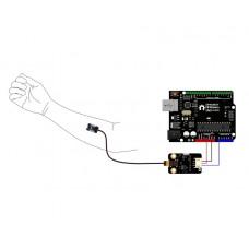 Gravity Sensor Analogico EMG OYMotion SEN0240