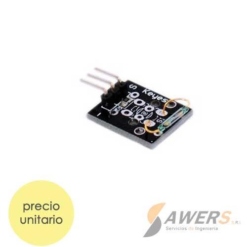 KY-021 Sensor de contacto (Mini reed swicth)