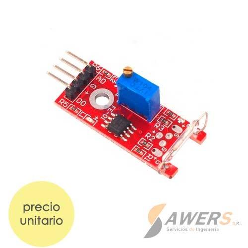 KY-025 Modulo Interruptor por Campo Magnetico