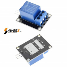 Modulo Relay 1CH Canal 5VDC