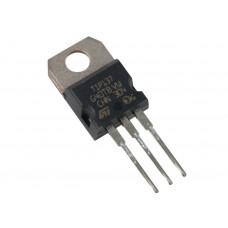 TIP137 Transistor Darlington 100V 8A NPN