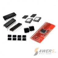 Circuitos logicos TTL CMOS (39)