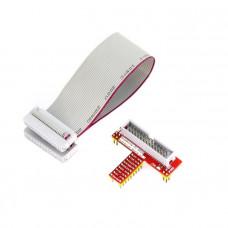 GPIO Kit para Raspberry Pi modelo 1 y 2
