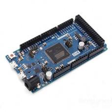 Arduino Due SAM3X8E ARM Cortex-M3