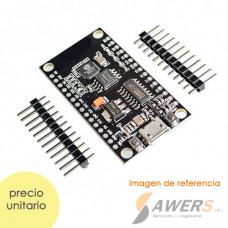ESP8266 NodeMCU (Version CH340)