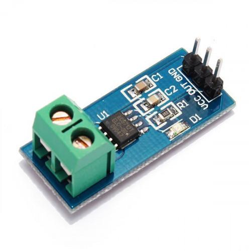 Sensor de Corriente ACS712 5A