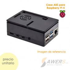 Case ABS para Raspberry Pi 4
