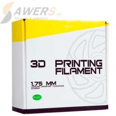 Filamento Creality PLA Fluorescente Amarillo 1.75mm -1Kg