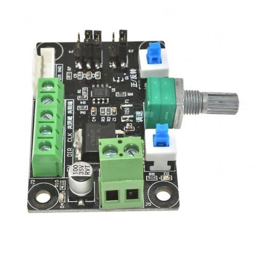 Controlador de velocidad Stepper 24VDC