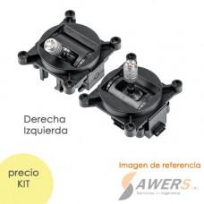 Iman de neodimio circular 10x5mm