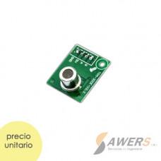 Filamento PLA Verde 1.75mm - 1Kg
