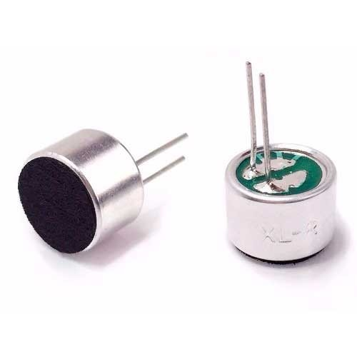 CZN-15E Microfono Capacitivo 9x7mm