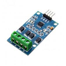 Modulo Conversor RS422 a Serial TTL