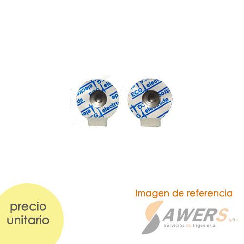 Kit didactico de coche aeropropulsado Doble Motor