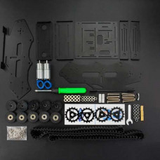 Kit Chasis Tanque Forerunner Dfrobot ROB0154