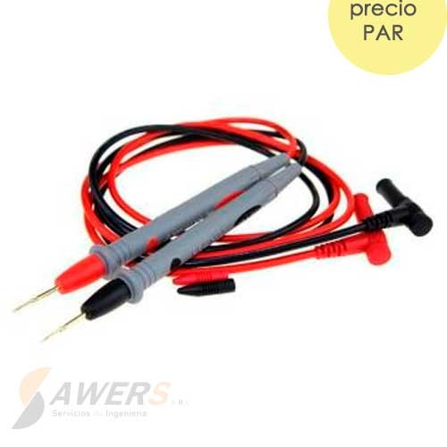 Cable Tester Universal 1000V 10A