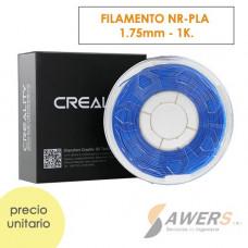 Filamento PLA Cobre Metalizado  1.75mm - 1Kg