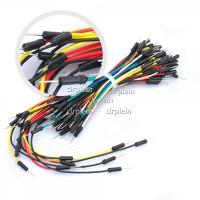 Cable Jumper Macho-Macho Pack 65 Piezas