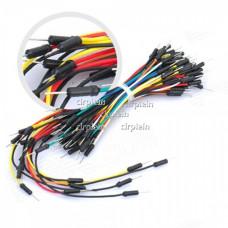 Cable Jumper Macho Macho Pack 65 Pcs