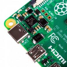 Raspberry Pi 4 Modelo B 4GB-RAM