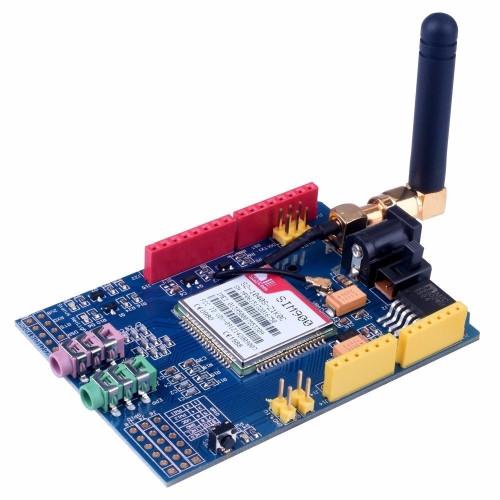 SIM900 Quad-band Shield GSM/GPRS