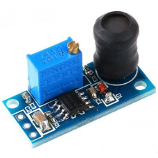 MC34063A Regulador de Voltaje Negativo 1.5A - 36V