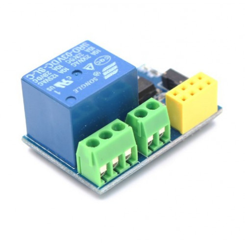 ESP8266 Shield Relay 3V