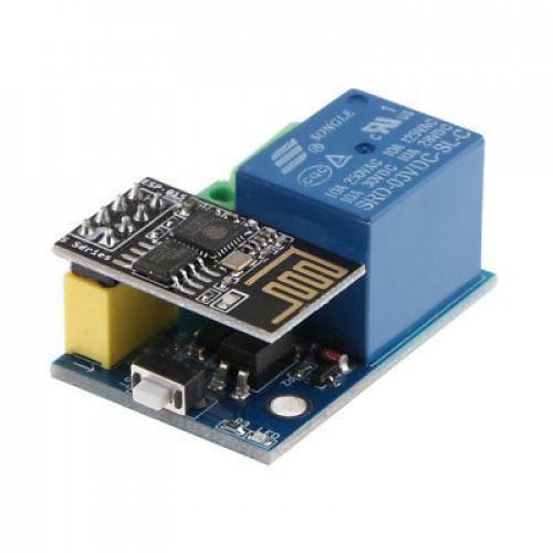 Modulo Relay 5V para ESP8266