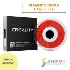 Filamento PLA Bronze Metalizado 1.75mm - 1Kg