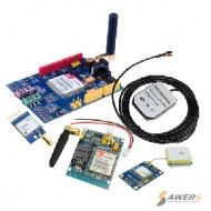 GSM GPRS y GPS