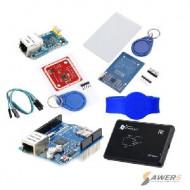 Ethernet RFID NFC