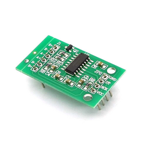 Modulo Sensor de pesaje HX711