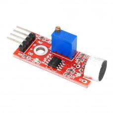 KY-037 Microfono Deteccion de Sonidos