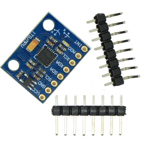 MPU6050 Modulo Acelerometro y Giroscopio 3 Ejes