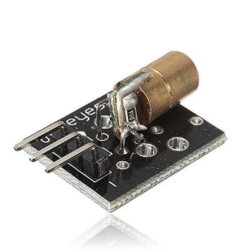 KY-008 Modulo Emisor Laser
