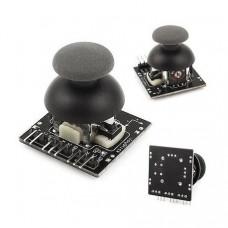 Joystick 2 Ejes 9P compatible Arduino